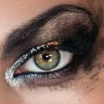 How to make the perfect smokey eyes with Mara Giannini